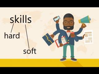 Job interview. My skills. By Kristina Yakovleva