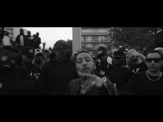 Lacrim ft. booba - oh bah oui [oklm radio]