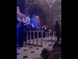 Академический камерный хор им.Д.Бортнянского (дир.И. Богданов)