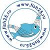 fish25.ru - Рыботорговый портал