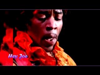 Jimi Hendrix «Hey Joe» (Live 1967)