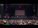 FAITHLESS Live! @ 'T in the Park' (2016)