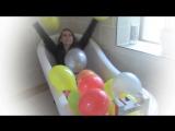 kat jones - Sit Pop Balloons