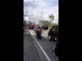 Час пик на Бали