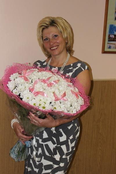 Юлия Аликаева