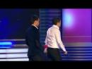 КВН Спарта - 2016 Высшая лига Четвертая 1_8 Приветствие