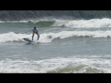 Shri-Lanka. First my Surfing.