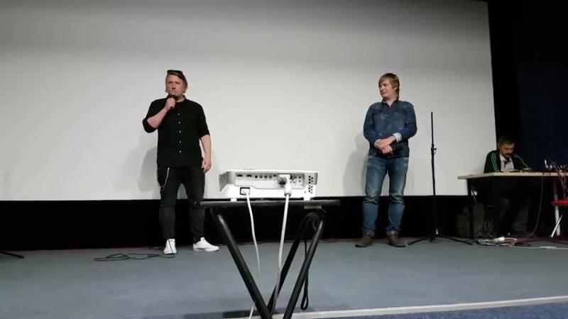 Петр Гланц и Михаил Сушков об озвучании персонажей для игр