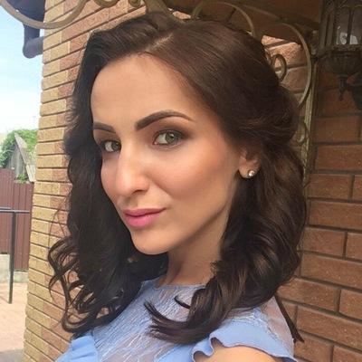 Таня Салий