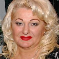 Людмила Шабанова