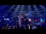 Показал попу на Евровидении 2017. Скандал. Джамала