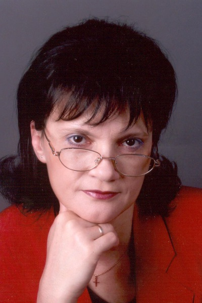 Елена Конышева