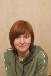 Екатерина Огирчук