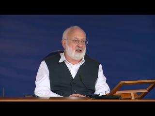 Программа Высшего управления Человеком ... Цель Высшей Природы ( урок моего учителя Рава Лайтмана)