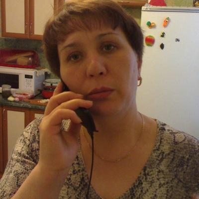 Альфия Мухаметханова