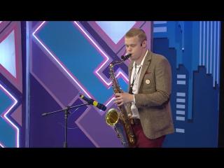 КВН Наполеон Динамит - 2015 Первая лига Первая 1⁄2 Стендап