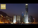 Сянган – это то место встречи Востока и Запада, финансовый центр Азии и мира