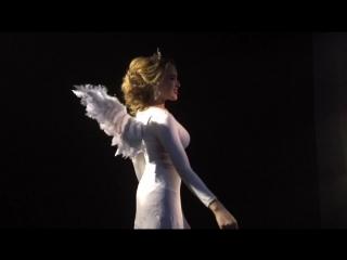 Розалина Бикмаева ангелочка!👸 🐇Йанем-Аппагым🐇(скоро)