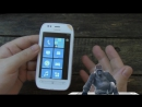 Nokia Lumia 710 шесть лет спустя 2011 ретроспектива