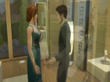Юлианна Караулова - Разбитая любовь Sims 4 Edition