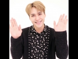 HIGHLIGHT 1ST MINI ALBUM `CAN YOU FEEL IT` HASHTAG ID - DONGWOON