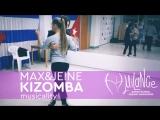 ?MILANGE - KIZOMBA MUSICALITY, MAX MIKHAILOV, EVGENIYA MOTORKINA