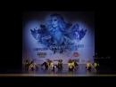 Femme Fatale | BEST STRIP  HIGH HEELS TEAM BEGINNERS | FRAME UP DANCE FEST 2017 [OFFICIAL VIDEO]