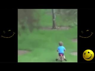 ЛУЧШИЕ подборки ПРИКОЛОВ 2017 про детей Смешные приколы с детьми видео прикол НЕ ДЕТСКИЕ #2 на кана