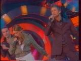 Фабрика Звёзд 4 (ОНТ+Первый, 2004) Hi-Fi и Ирина Дубцова - В облака билет