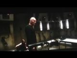 Пила 8 - сцена с Джоном Крамером 2