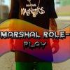 Marshal RP | 0.3.7 заходи