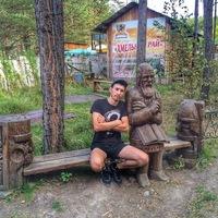 Алексей Малинин