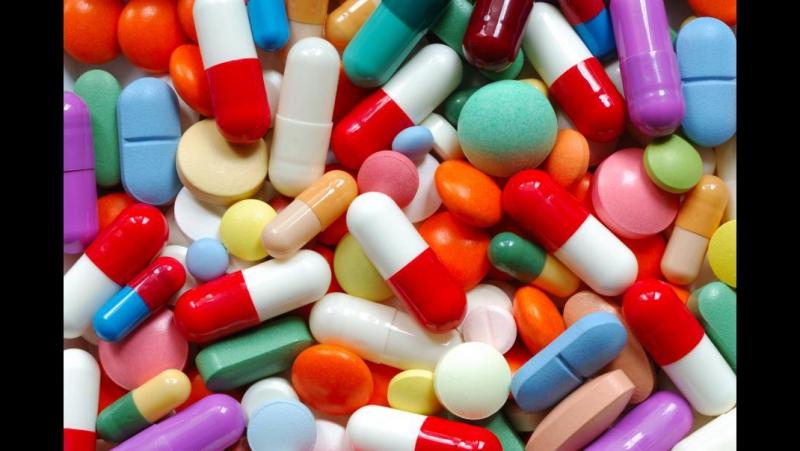 Вред лекарств