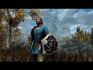 The Elder Scrolls V: Skyrim® — Эпическое приключение (Nintendo Switch)