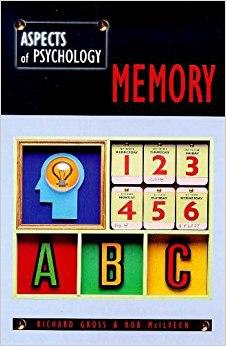 перевод книги Память и внимание человека