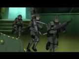 Новые Мстители (2006) HD 720p