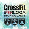 CrossFit Berloga Fitness Training Camp