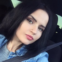 Голикова Настасья