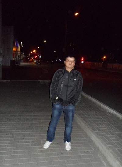 Виктор Тимощенко