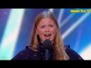 Лучшие певцы в мире на шоу Талантов