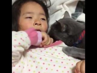 Не плачь, я с тобой!