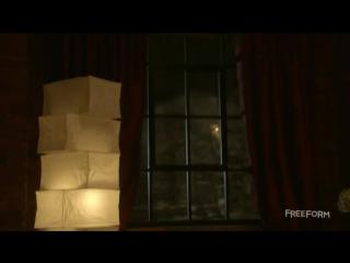 Shadowhunters сумеречные охотники 2 сезон 8 серия Магнус спасает Алека и остальных
