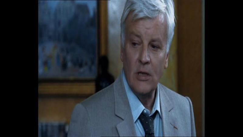 Фрэнк Рива.1 сезон.3 серия(Франция.Детектив.Триллер.2003)