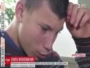 Директор ударила ученика Просиш як дитину, а закінчується що-1