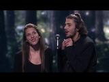 Salvador e Luisa Sobral. Amar pelos Dois. Eurovision Final Song