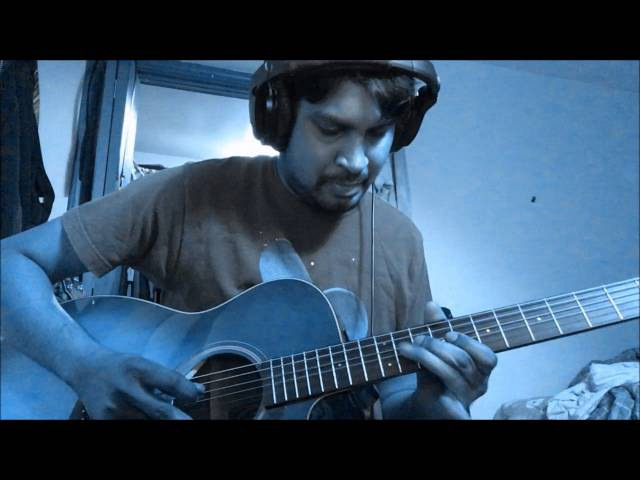 The Meters - Handclapping Song (Tropkillaz Edit) (Danny Gonu Guitar Cover)