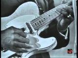 Muddy Waters w Otis Spann