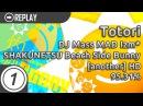 Totori DJ Mass MAD Izm* SHAKUNETSU Beach Side Bunny Another HD 95 31% 1 LOVED
