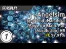 Angelsim | ke-ji feat. Nanahira - Ange du Blanc Pur [ABSOLUTION] HR | FC 97.91% 1 LOVED