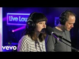CHVRCHES - Cry Me A River (Justin Timberlake cover in the Live Lounge)
